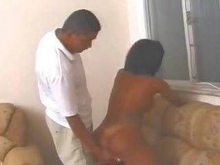 Afrikkalainen Musta Ebony